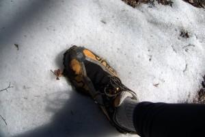 雪は楽しくなります
