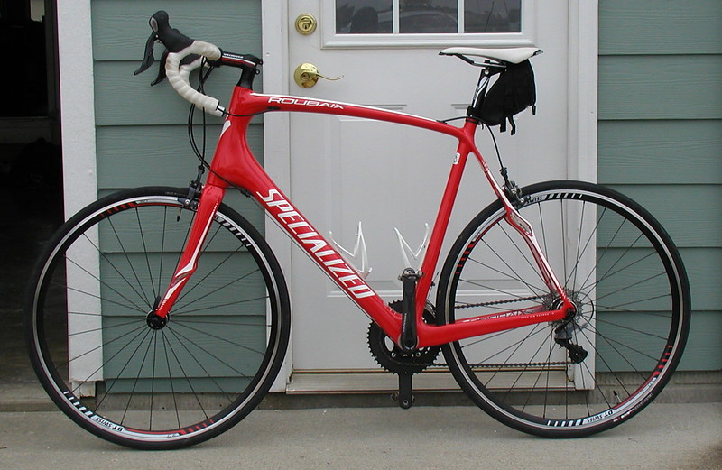 BikeSetUP