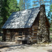 Cabin, Wawona, Yosemite National Park