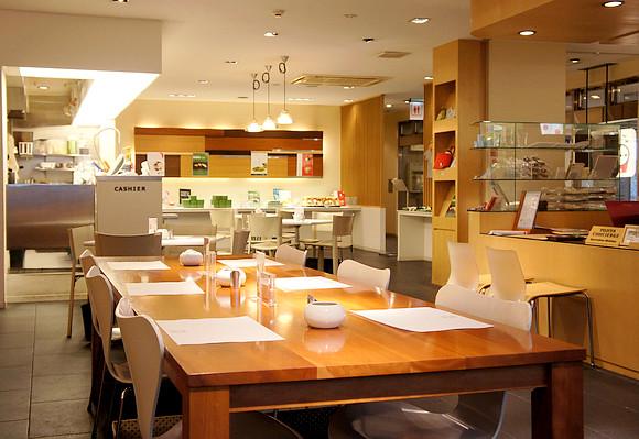 京都yojiya咖啡店02
