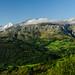 panorama of Naranjo de Bulnes (Picu Urriellu) and Picos de Europa by Gene Krasko Photography