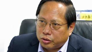 BBC-何俊仁:北京促请斯诺登离开香港