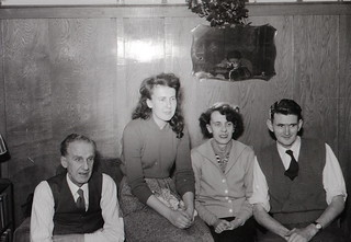 50s Family