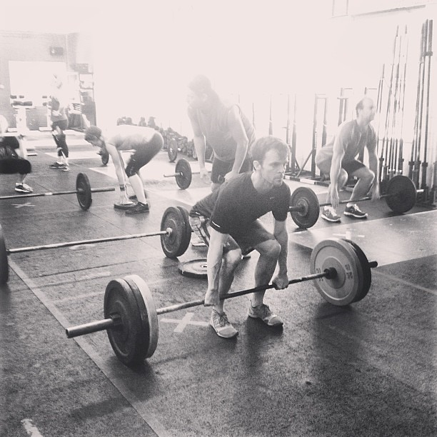 #cleans #crossfit
