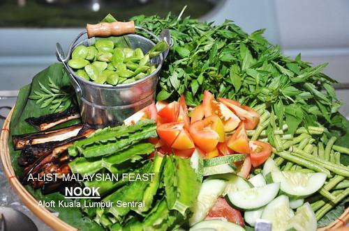 Nook Aloft Kuala Lumpur Sentral 1