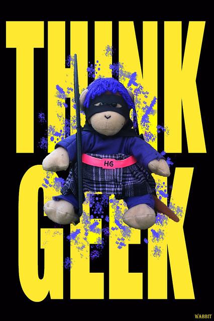 Hit-Girl poster