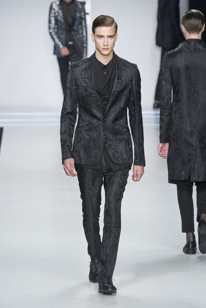 SS14 Milan Ji Wenbo045_Samuel Roberts(fashionising.com)