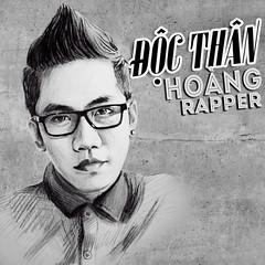 Hoàng Rapper – Độc Thân (2013) (MP3) [Digital Album]