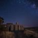 Sweet Starry Stonehenge by Gary Randall