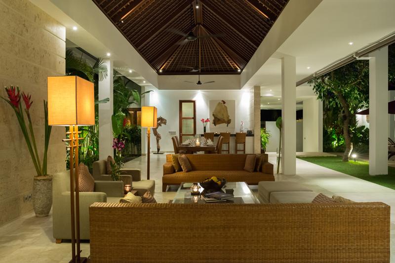 Villa Casa Brio | Private and Luxury Holiday Living in Bali