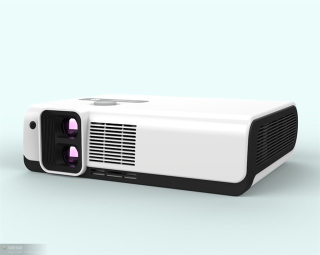Home Theater Projector Small Room