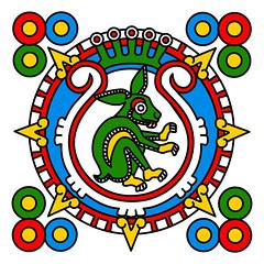 Centzon-Totochtin-aztec