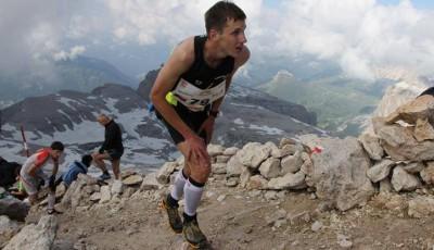 Ondra Fejfar: Do kopce se mi běželo úžasně, ale přišel seběh…