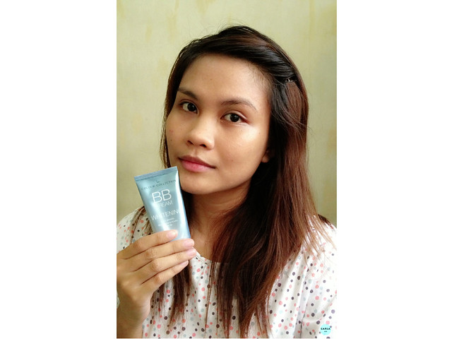 Colour Collection Gluta Whitening BB Cream SPF 30 Review Swatches