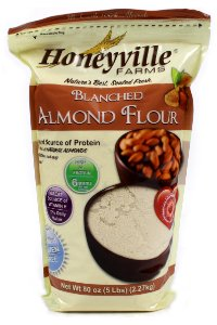 honeyvillealmondflour