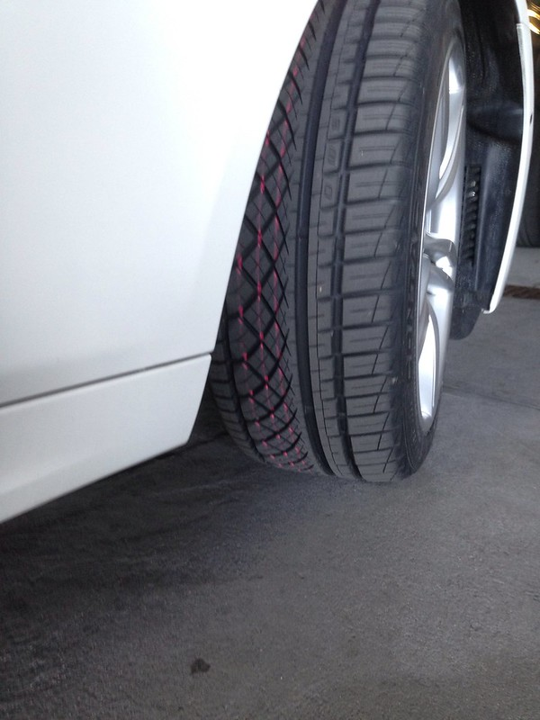 Best non run flat tires for bmw
