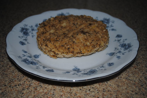 lemon poppyseed baked oatmeal (2)