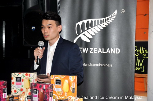 KAPITI New Zealand Ice Cream in Malaysia 9