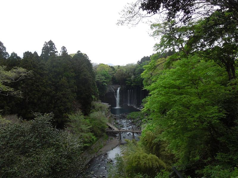 白糸の滝 Shiraito Falls-0003