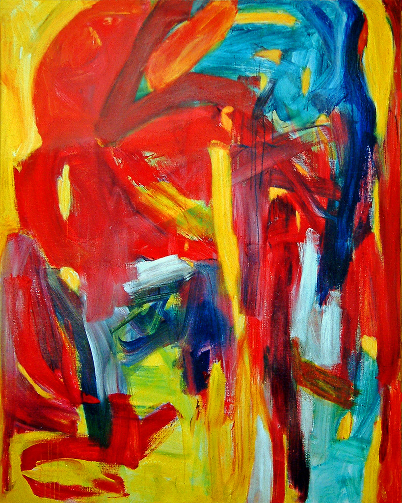 Abstract painting art, free download public domain's most recent ...