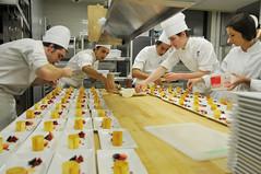 Grand Dîner 2013_ambiance cuisine
