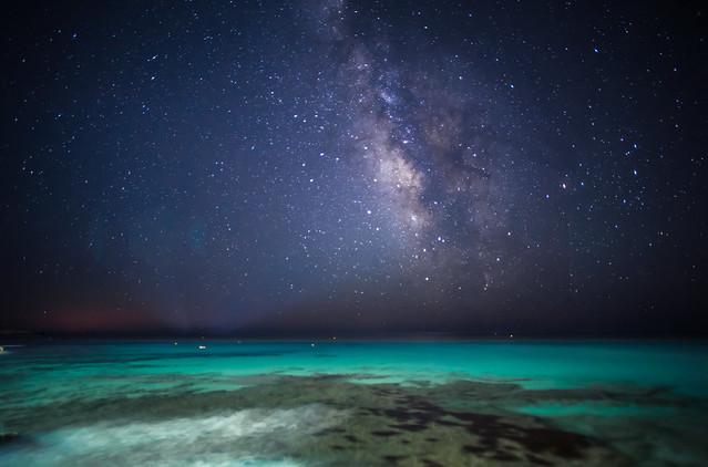 Milkyway nights