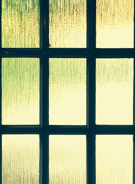 An abstract view from my front door. | Flickr - Photo Sharing!