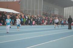 Pierkesloop 2013 1e ljr meisjes