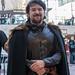 NYCC 2013 - Jon Snow by thatTomjohnson