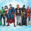 #tbt Joining the #JusticeLeague at #SDCC 2011 #throwbackthursday