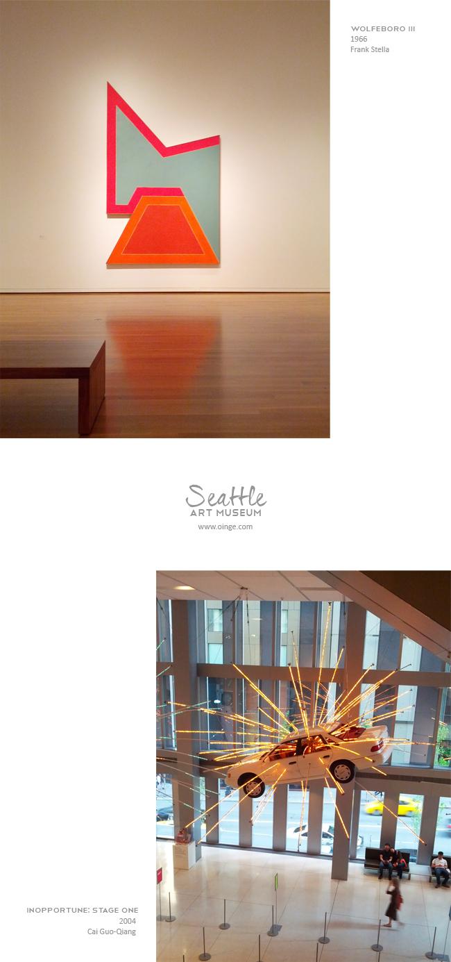 Seatte Art Museum 1