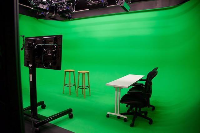 Advanced Media Production Studio
