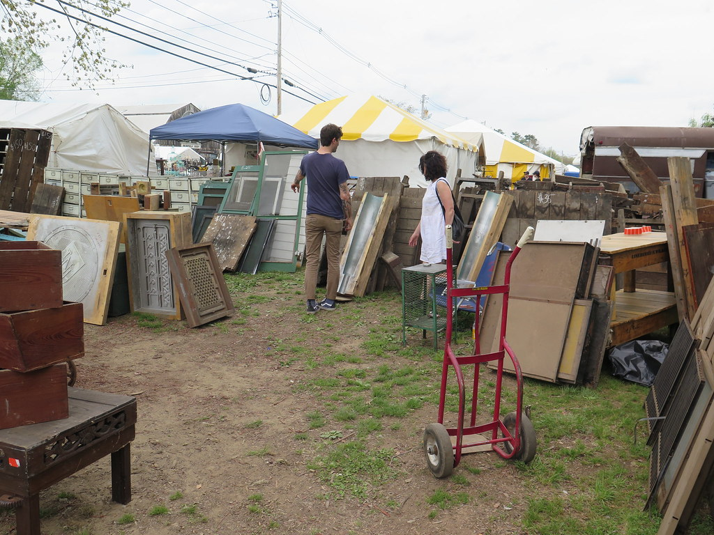 The Brimfield Antique Show, a Guide from Food52