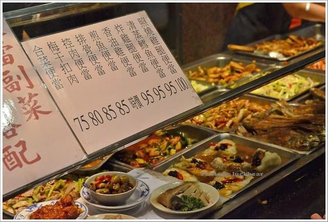 丸林滷肉飯台北雙城街001-DSC_0430