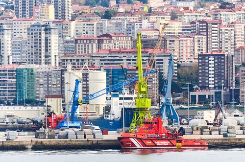 Port de Vigo