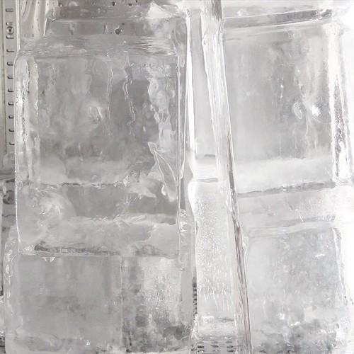 カキ氷の氷