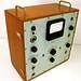 Bruel Kjaer Condenser Microphone (Type 2604) Test instrument.