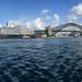 Circular Quay panorama by NettyA
