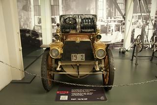 Fiat 12/16 HP