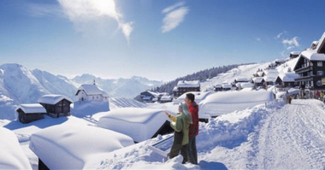 Švýcarské aprés-ski – příjemné posezení v chatě, relax v bazénu, netradiční sporty a kulturní zážitky