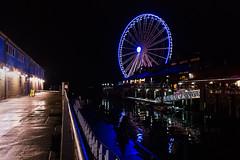 Ferris Wheel at Pier 57