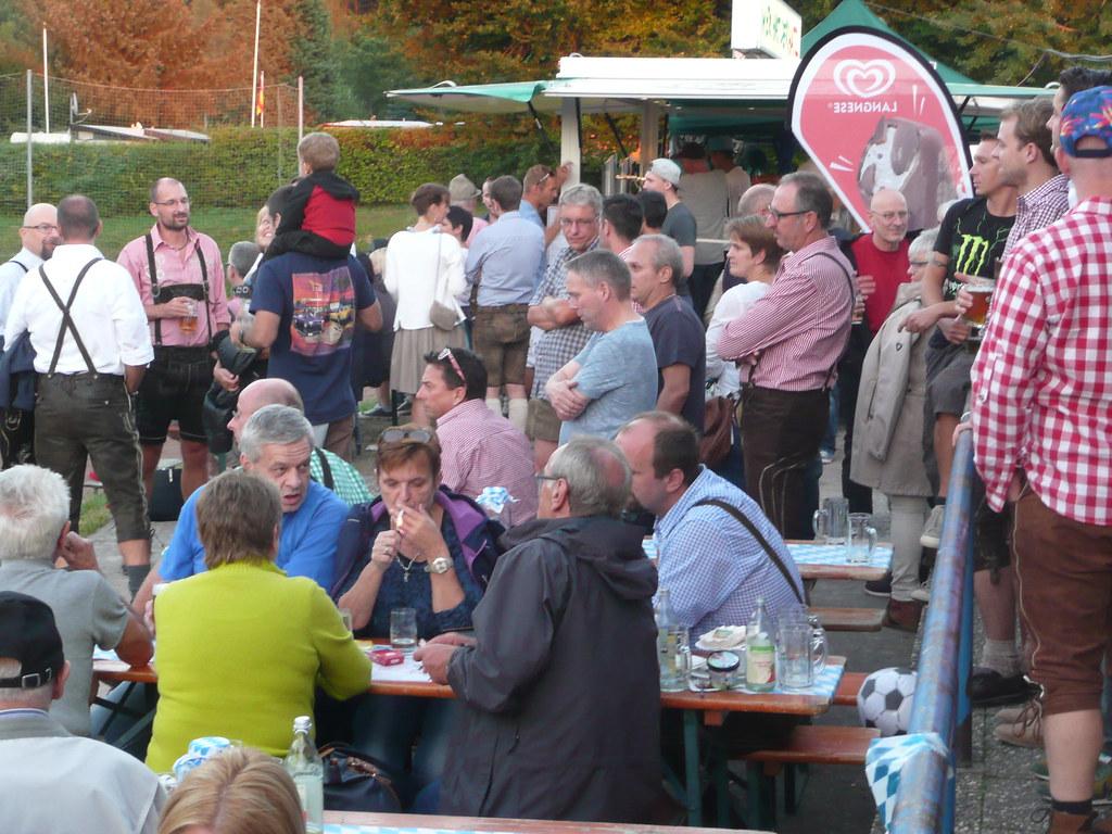 Sport- und Oktoberfest 2016