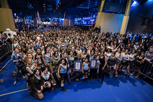 PGW Guinness World Record - 2016