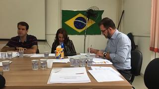 Direção do Solidariedade se reúne com presidentes estaduais
