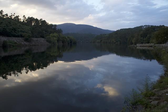Cortegada – Río Miño