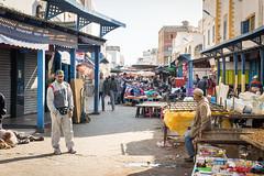 Safi Markets