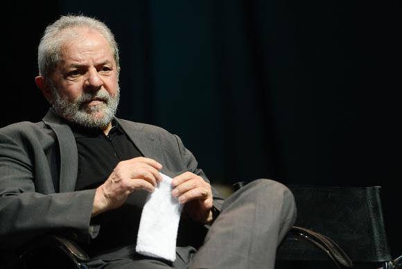 Lula es acusado de ser dueño de um departamento en Guarujá, costa de São Paulo.  - Créditos: Fernando Frazão/Agência Brasil