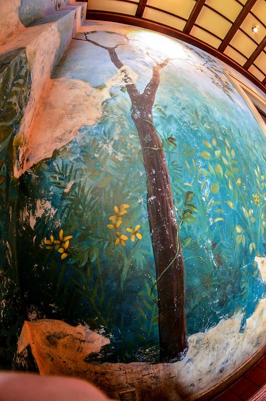 Via Napoli mural