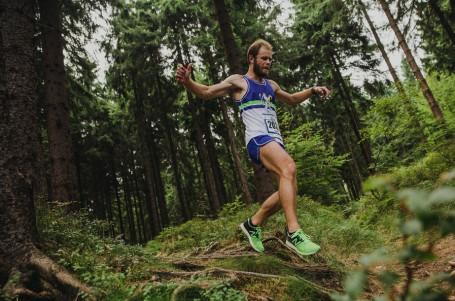 Běhej lesy míří na Vysočinu a na Šumavu, spustil registrace