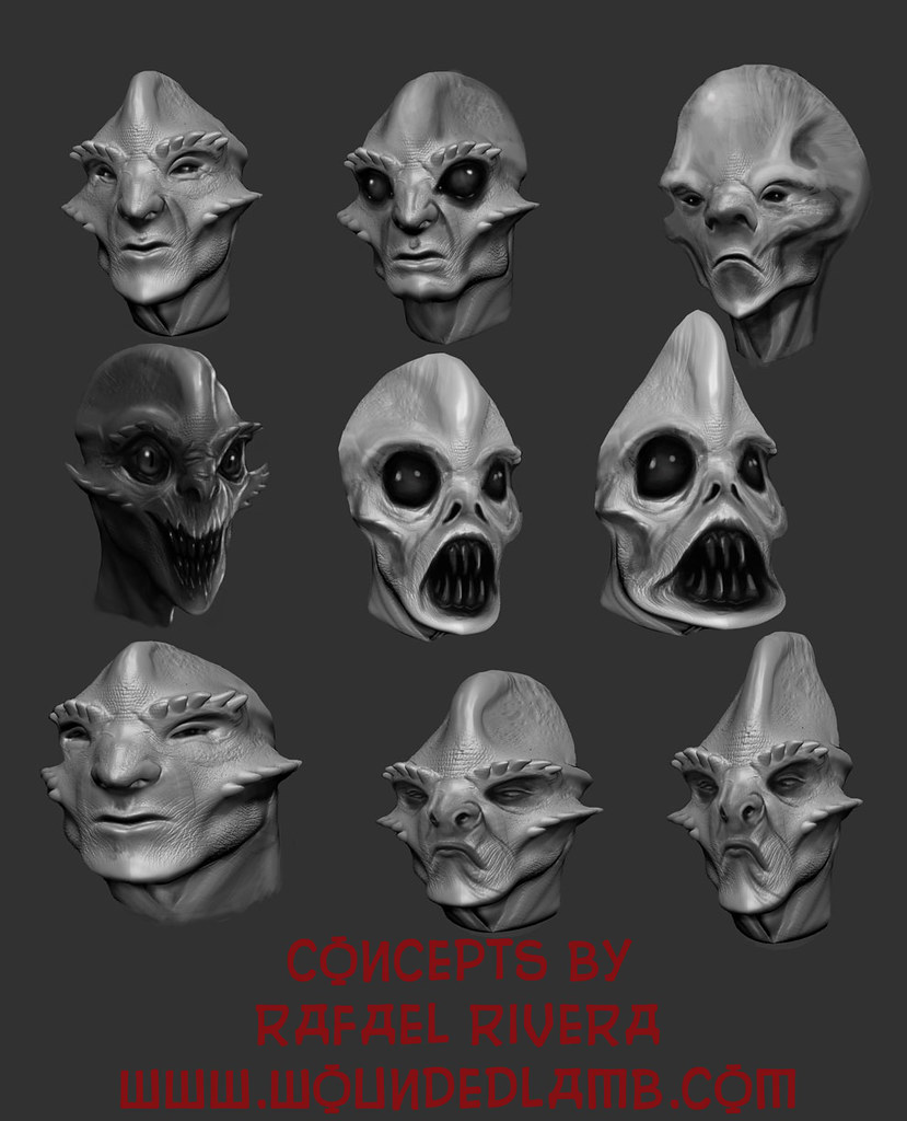 Z-brush_alien_concept001